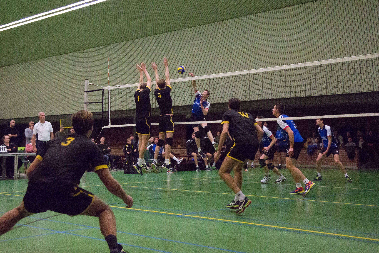 Focus4u: 3-1 overwinning bij Renswouw