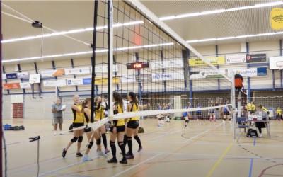 Promofilmpje door Sport in Woudenberg