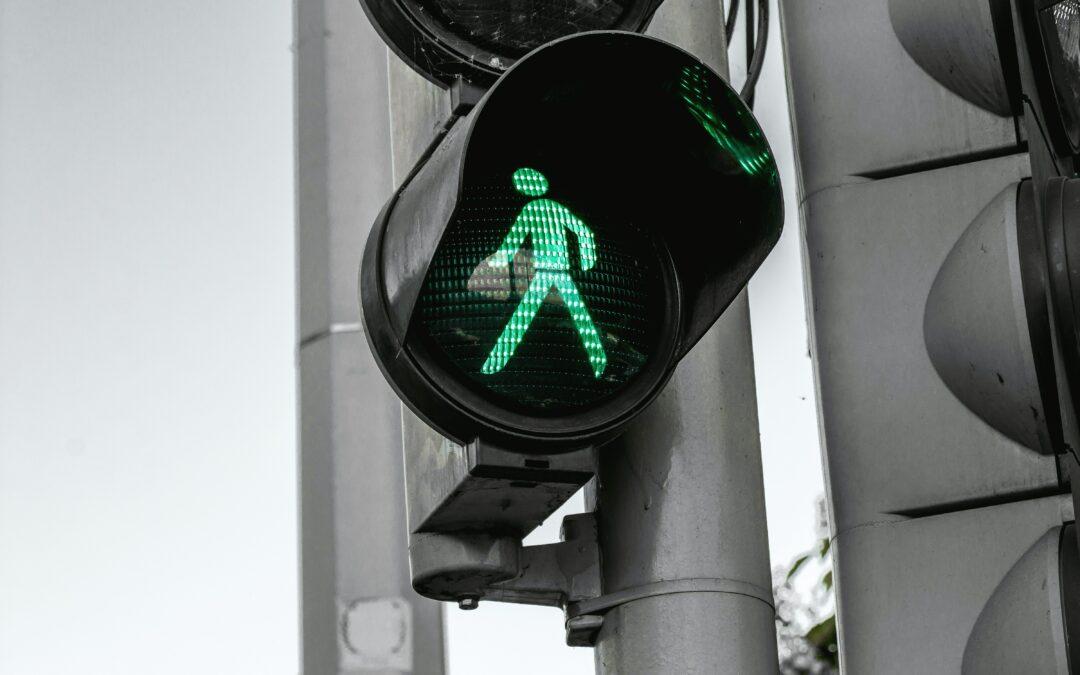 Groen licht voor (indoor) volleybal!
